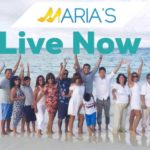 Live Now by Maria's